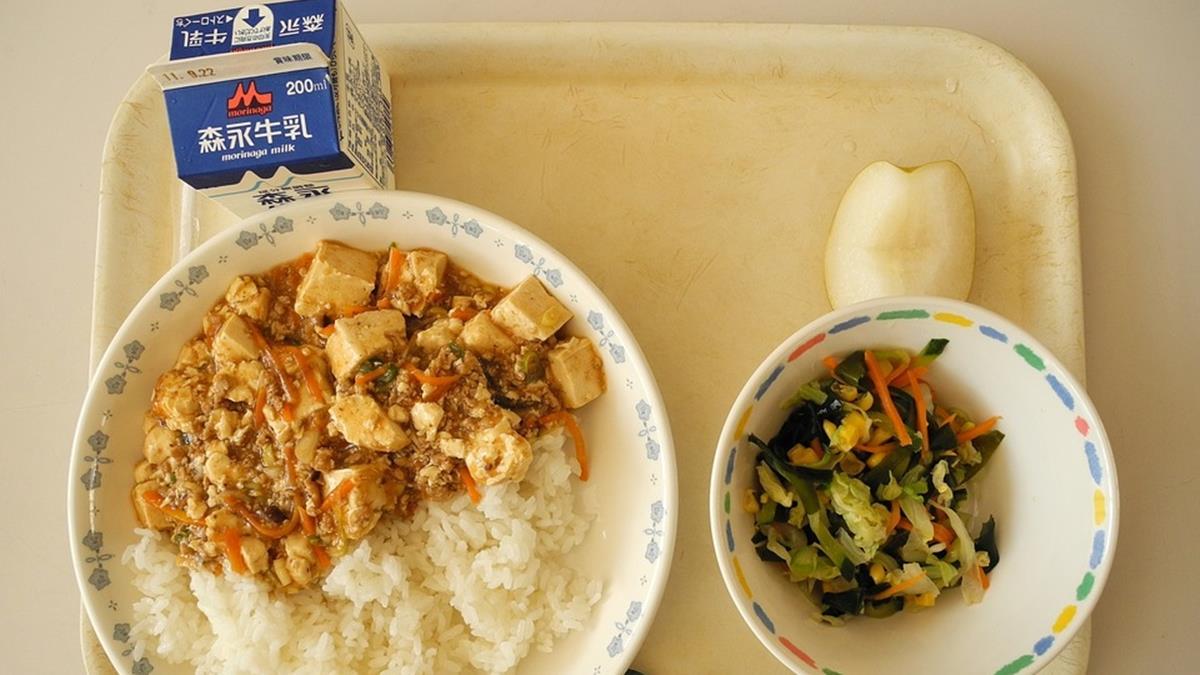 日本兒童健康全球第一!法媒:歸功於營養午餐