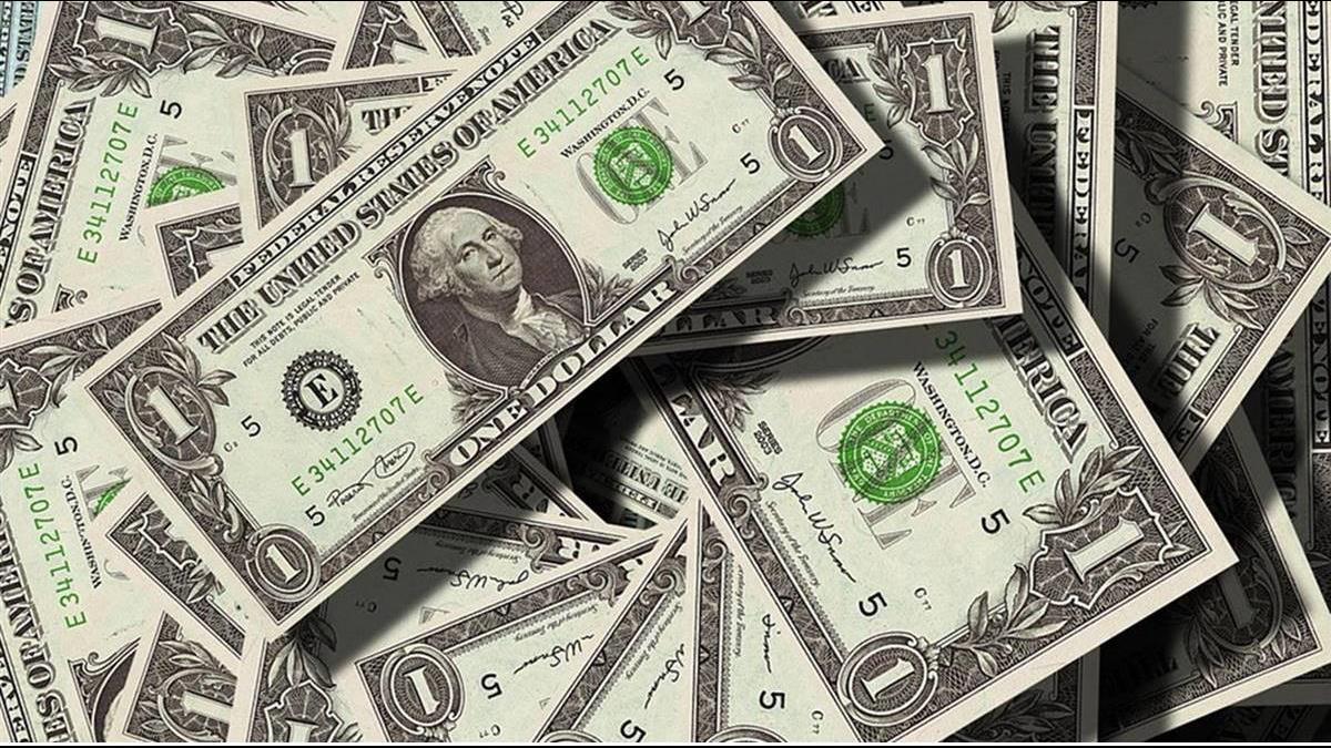 貿易衝突 美元走跌  全球億萬富豪資產縮水3800億美元