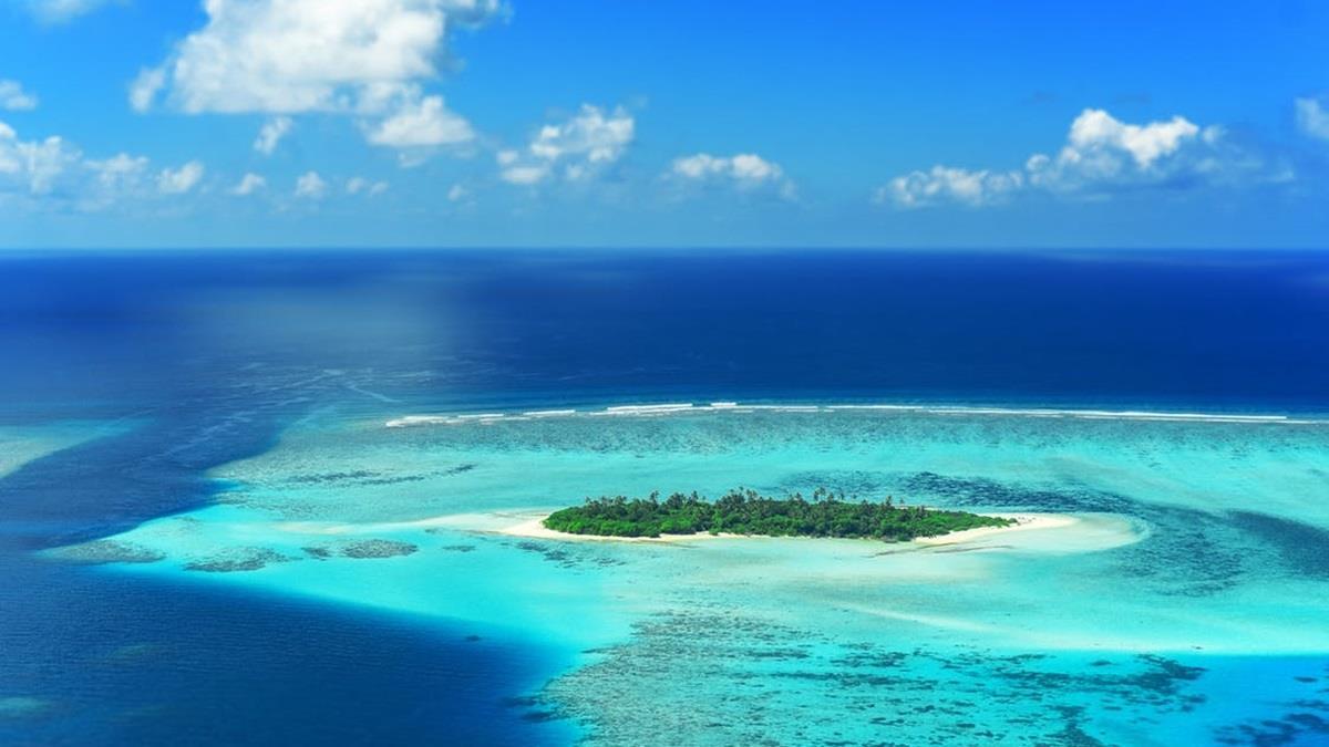 馬爾地夫也上榜!全球暖化將使這些國家消失?