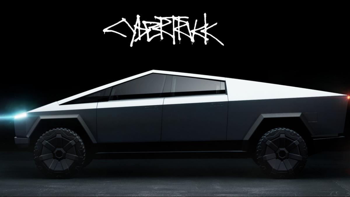 特斯拉Cybertruck 鐵球碎車窗出包  馬斯克這麼說