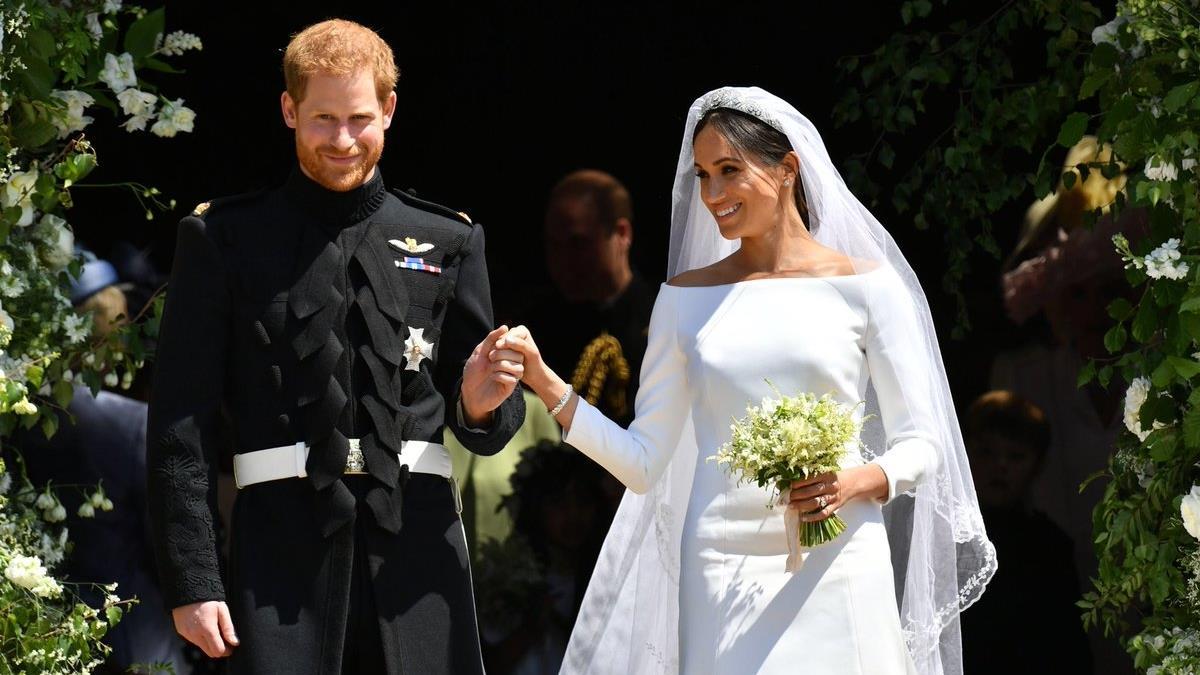 梅根結婚兩年仍未取得英國籍 官方聲明:王妃申請時程與平民相同