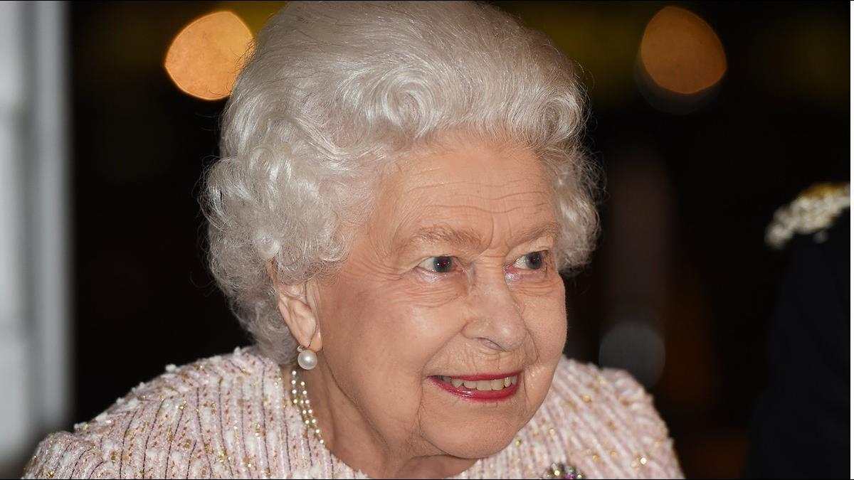 英媒:女王恐在2021退休 查爾斯將任攝政王