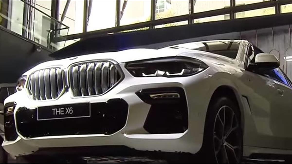 BMW跑旅擴乘坐空間 尬Benz大容量車廂
