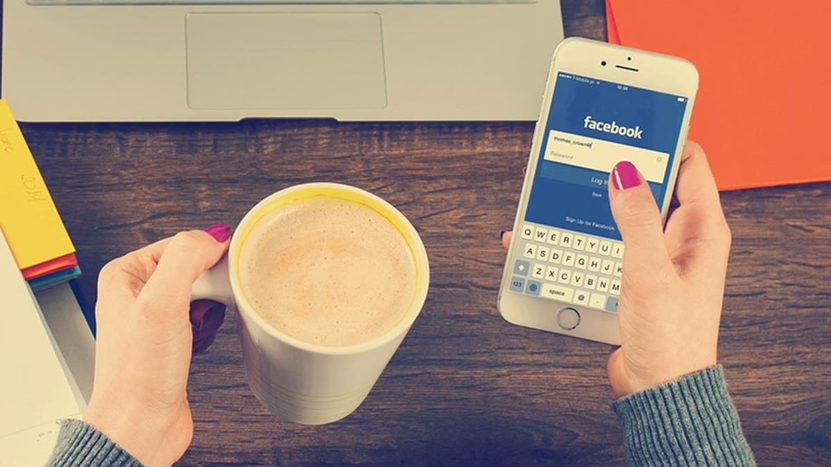 iPhone開臉書app會被暗中監視?國外網友爆驚人bug