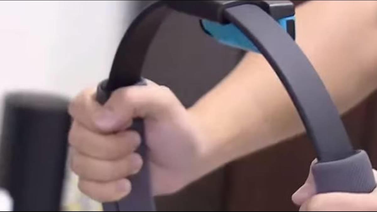 SWITCH「健身環」大缺貨!  網價竟飆漲2倍