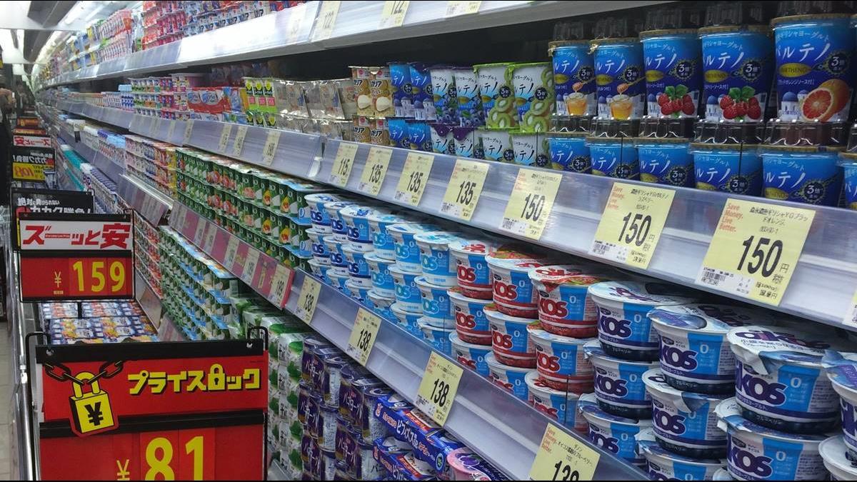 日本超市別有用心! 商品故意亂放竟是「這原因」