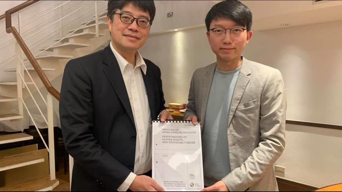擬設「香港惡棍」名單禁港警入境?陸委會:精進既有規範