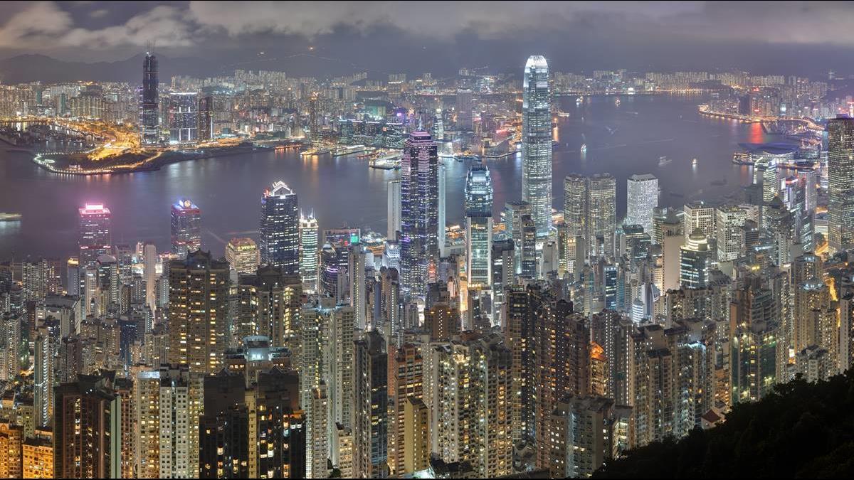 「最昂貴城市」報告出爐! 香港奪冠 台北位居第8
