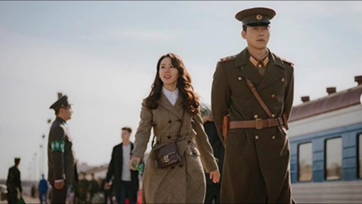 《愛的迫降》活絡2韓交流?南韓擬開放從第3國赴北韓旅遊