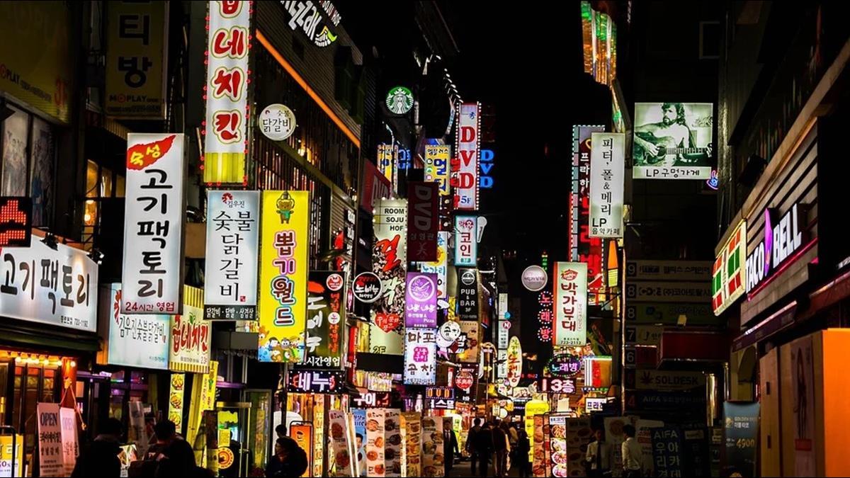 日本連4年奪國人最愛旅遊國家 南韓超越香港擠前3名