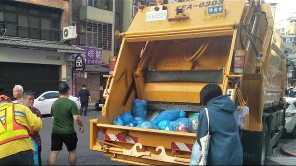 春節大掃除看這!各縣市「垃圾清運」時間懶人包出爐