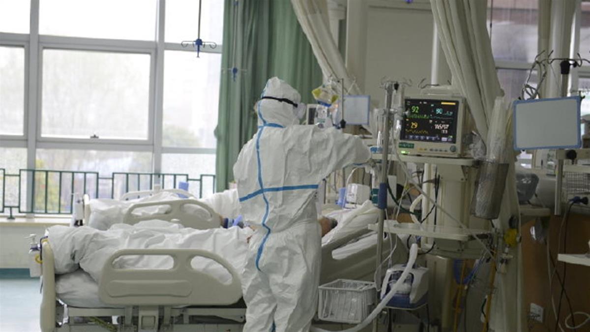 武漢肺炎大陸死亡人數達304例  1日大增2590確診