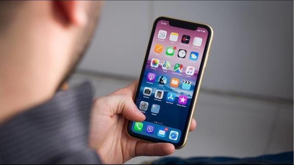 武漢肺炎竟讓Face ID也中招 「關鍵一招」讓iPhone認出你