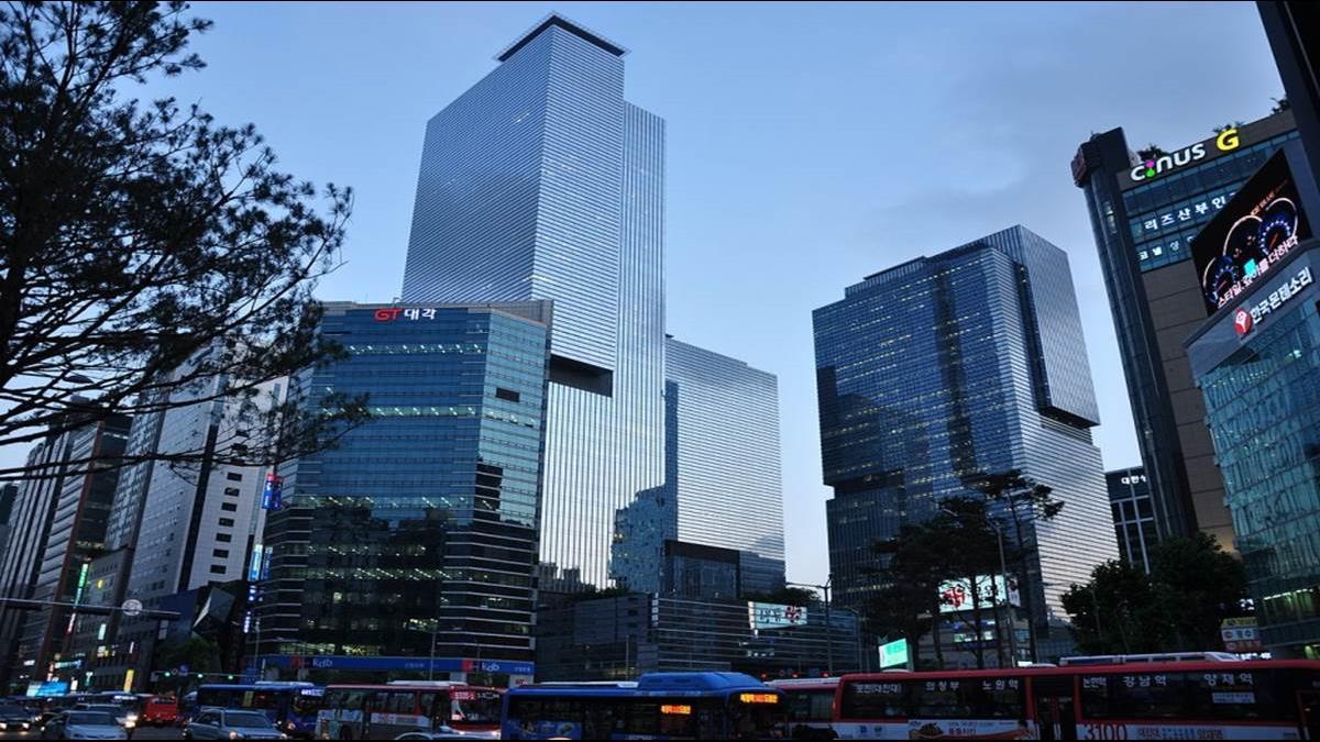 三星李健熙去年領股利119億 李家10年自三星電子領息高達500億