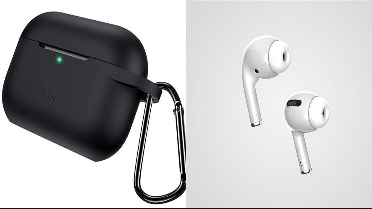 武漢肺炎恐藉物傳染! 蘋果直營店「無線耳機」禁止試用