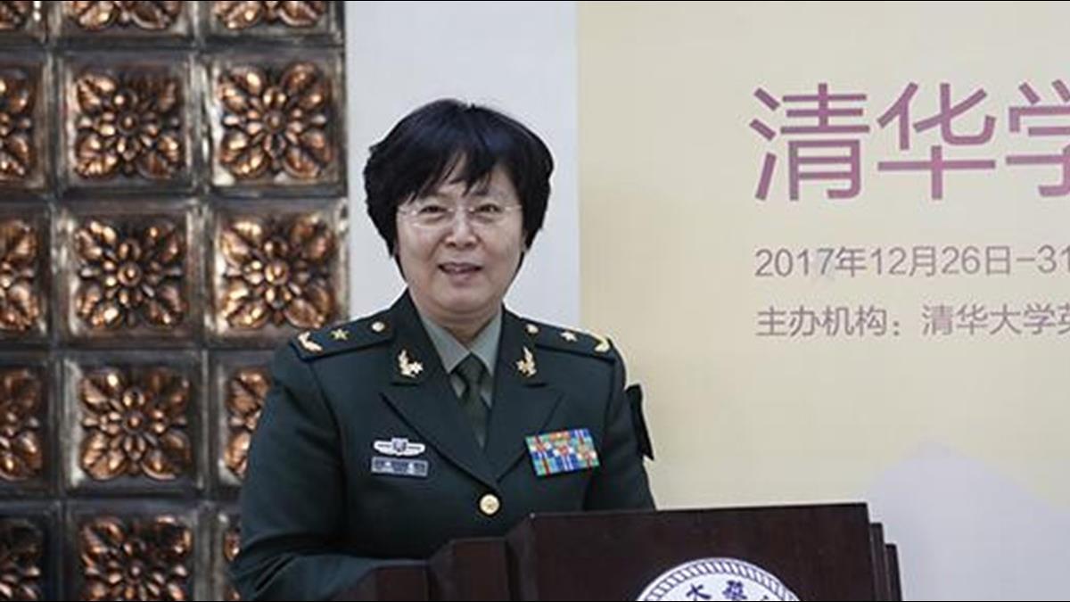 陸生化武器防禦專家赴武漢 肺炎再爆陰謀論