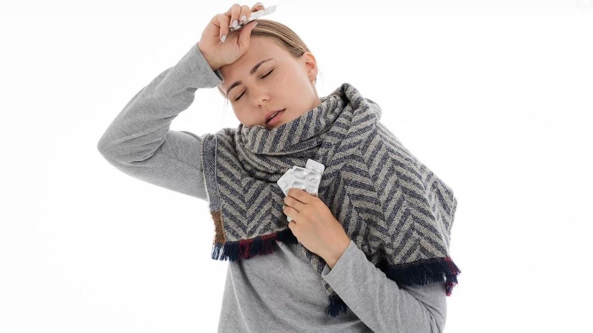 別輕忽流感!義大利一週63.8萬人中招 專家警告:高峰期未到