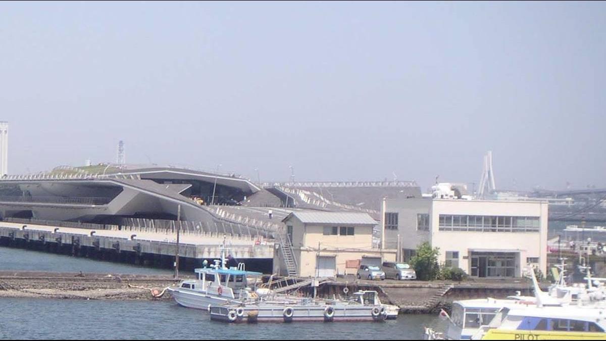 武漢肺炎確診客1月底搭船 鑽石公主號橫濱港外檢疫
