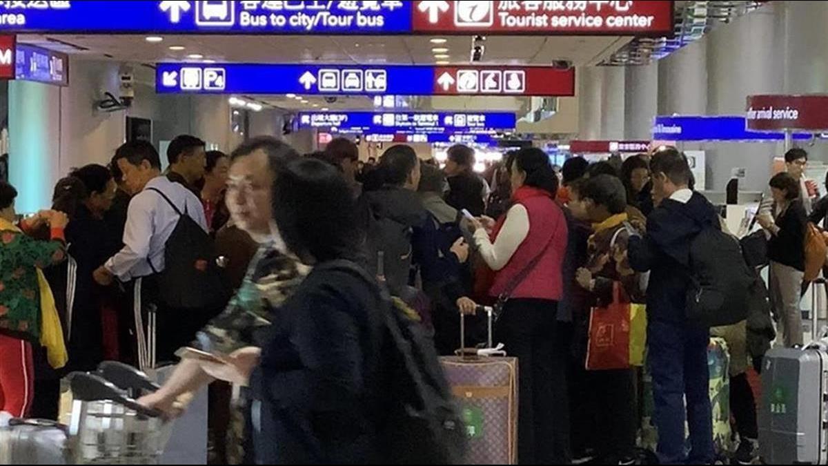 大陸為何願讓台灣撤僑?內行人曝關鍵:被當國內線