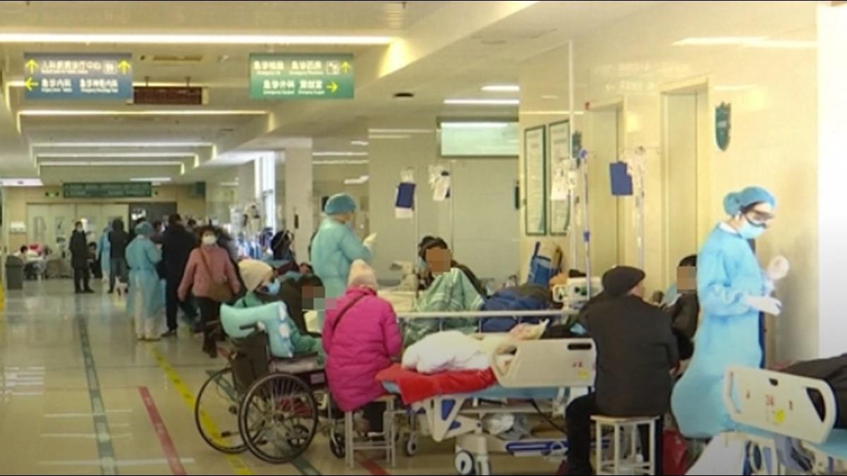 香港首傳武漢肺炎死亡病例!39歲男肌肉痠痛 發病6天亡