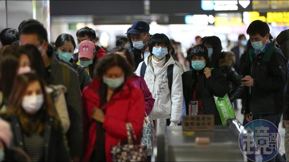 藍營籲讓台加入WHO:如疫情失控罪魁禍首是大陸
