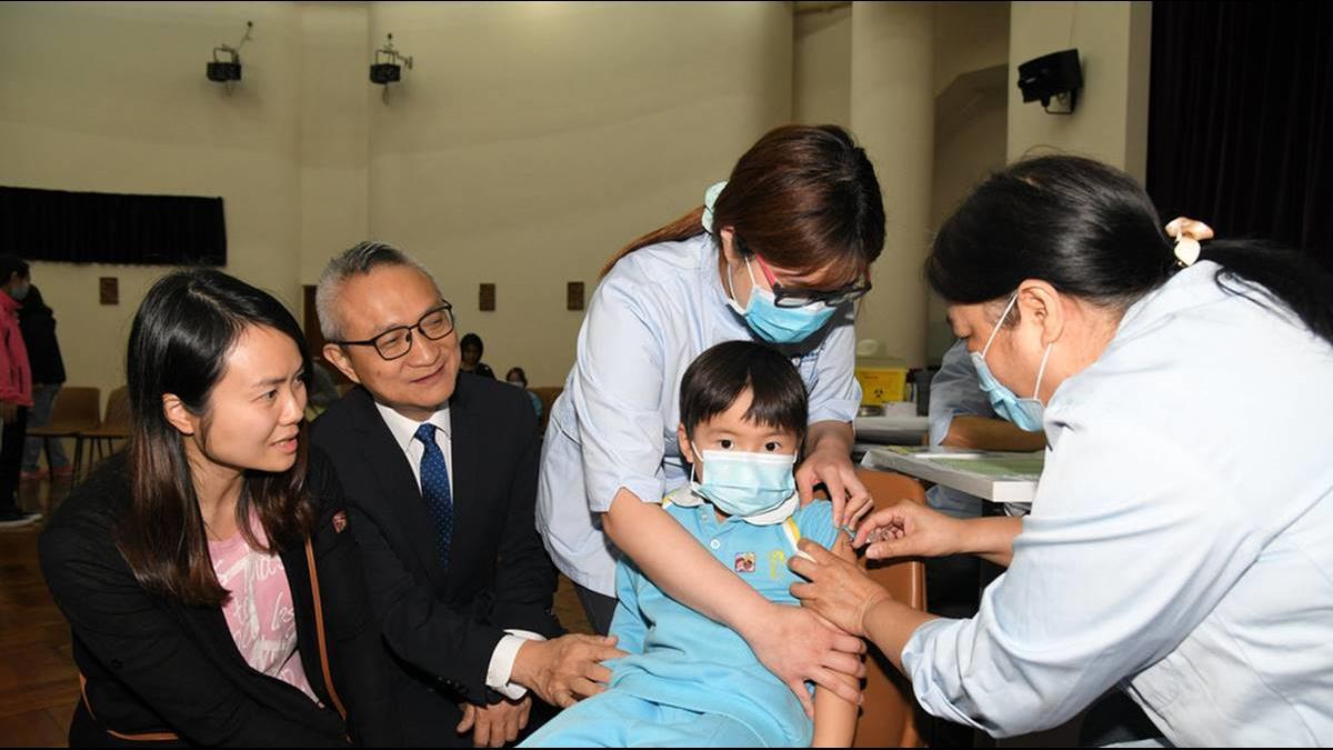 香港流感大爆發! 入冬2週已爆27人死亡