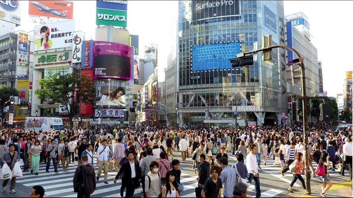 武漢肺炎 日本確診新添3例累計23例 撤僑包機9人確診