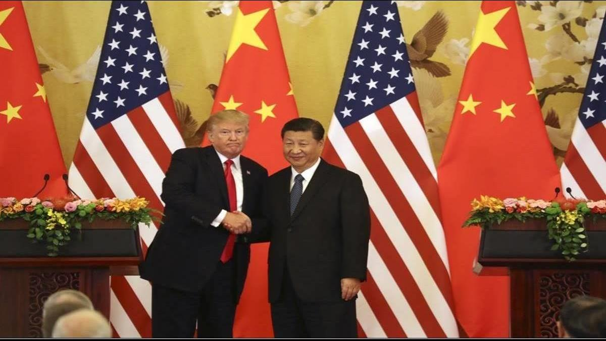 疫情重擊經濟 陸盼美彈性處理貿易協議