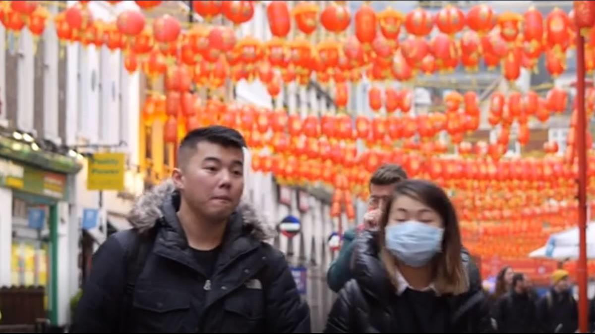 武漢肺炎衝擊 商業服務業損失可能破百億 影響恐勝SARS?