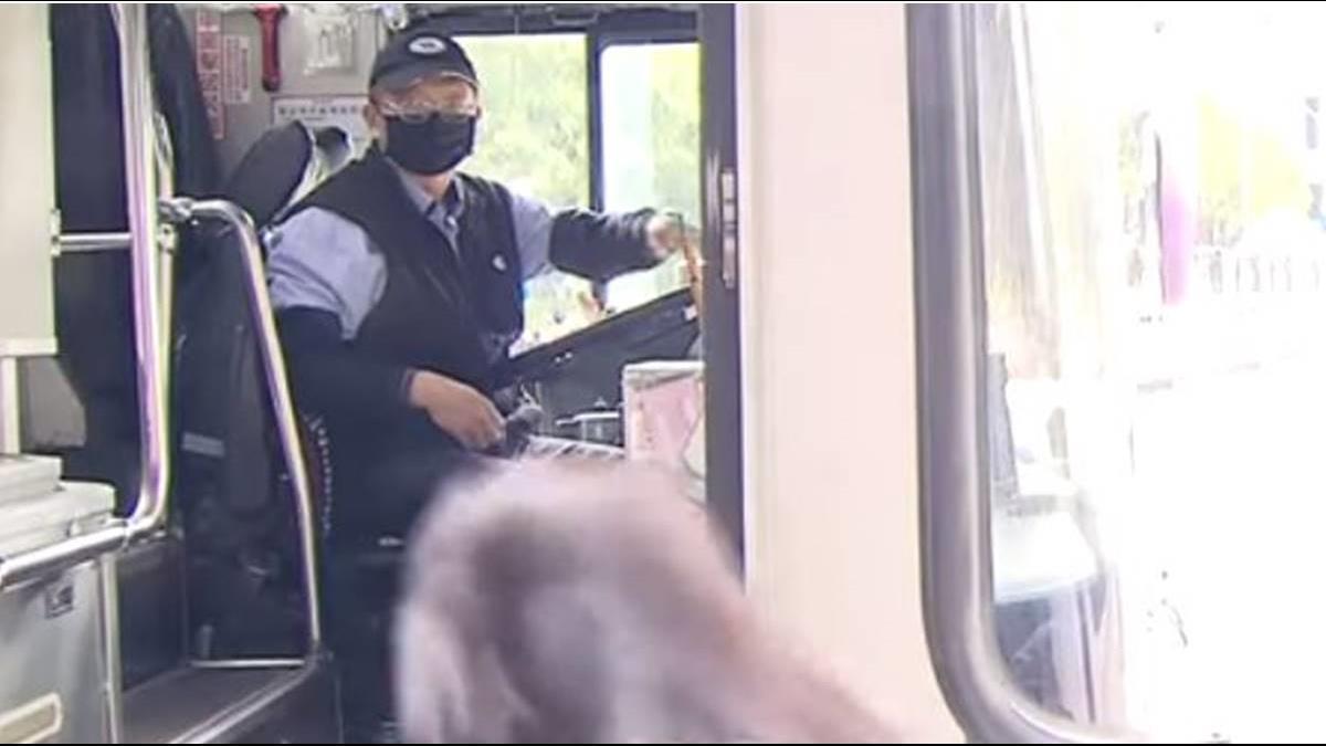 客運鬧口罩荒! 工會:有司機一個口罩戴10天