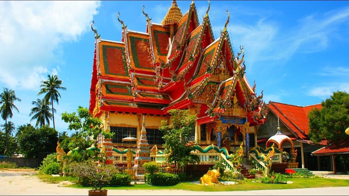 泰國電子簽、附財力證明新制再延期 3點公告曝