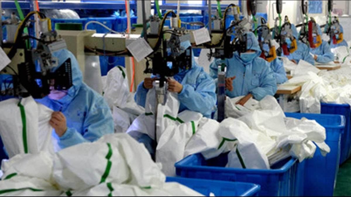 防疫用品不准漲!越南開罰2180家藥局供應商