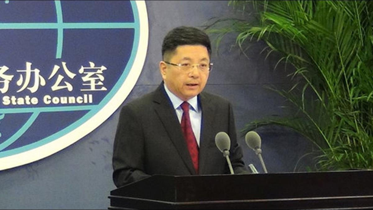 台灣爭取參加WHO 國台辦嗆:「以疫謀獨」絕不會得逞