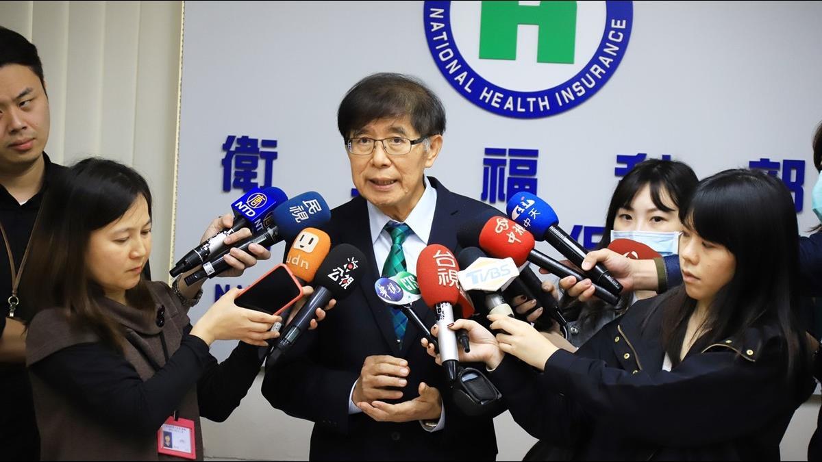 口罩實名制登錄每分湧1.8萬人 健保署擴充1G寬頻解決卡關