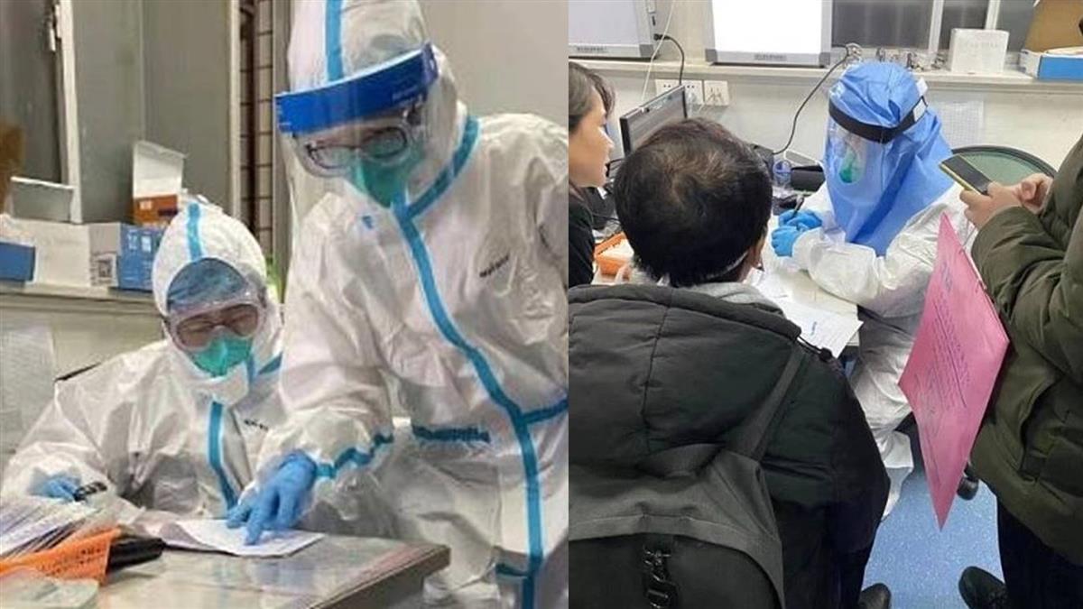 又3例!台灣境外移入武漢肺炎 確診來到16人