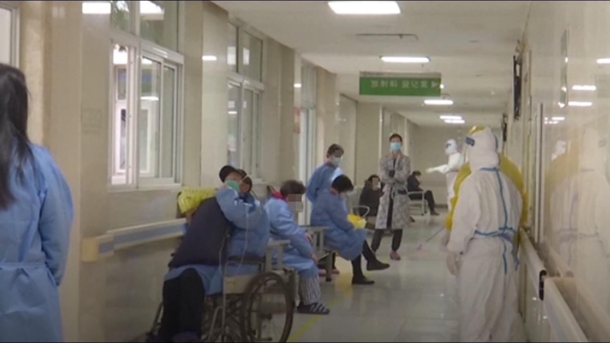 防疫失靈釀武肺擴散 公衛研究員曝原因竟是「這漏洞」
