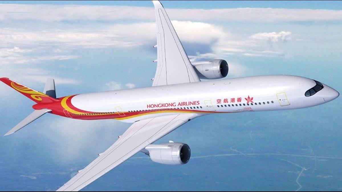 武肺疫情衝擊 香港航空開第一槍裁員400人
