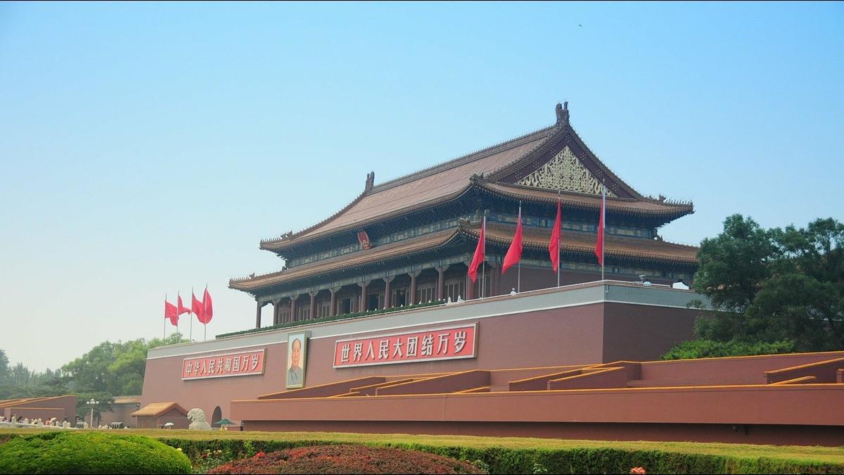北京實施封閉式管理 海基會將協處台商需求