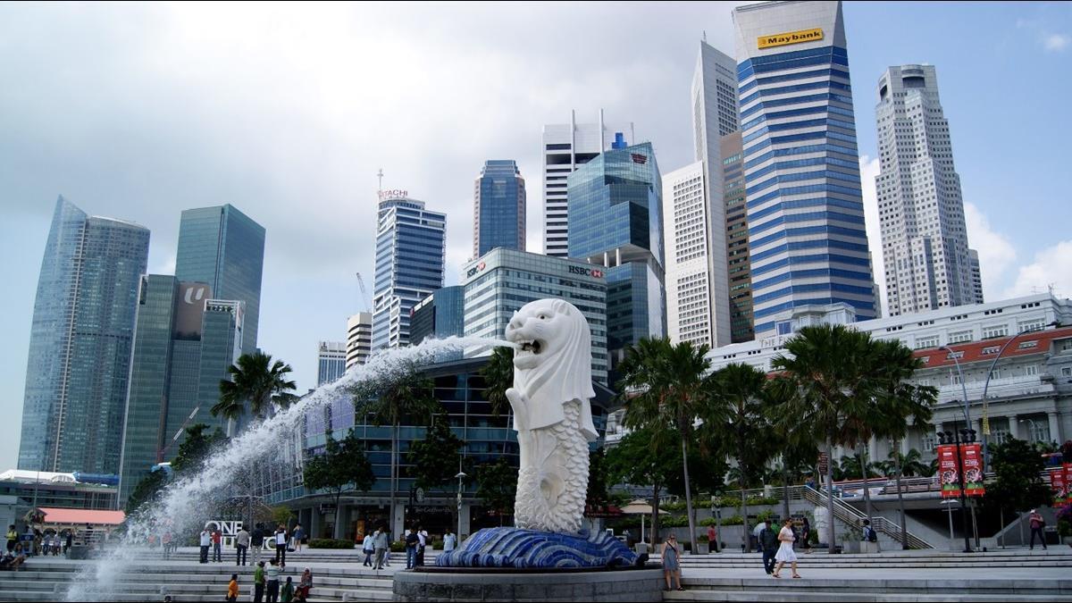 疫情衝擊新加坡觀光業 旅遊人數恐跌30%