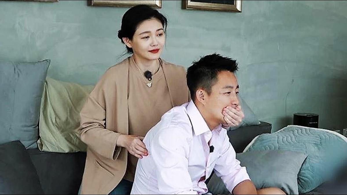 汪小菲被爆「反對無薪假就資遣」 大S嘆:共體時艱