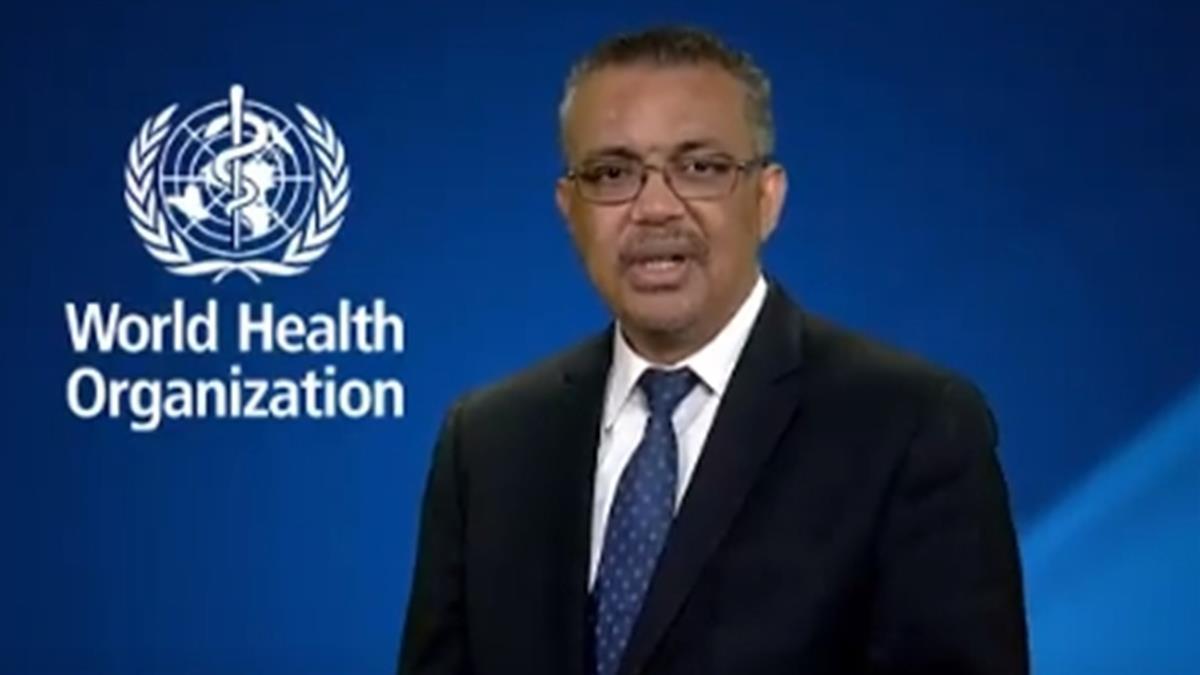 伊波拉疫情獲控制 世衛組織受鼓舞