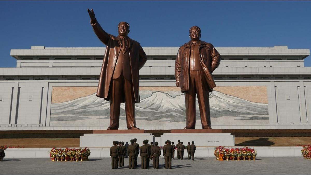 預防武肺疫情 北韓要求民眾戴口罩