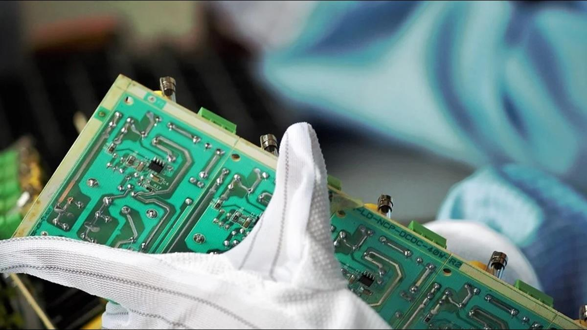 疫情恐波及PCB供應鏈 工研院:台廠應加速全球化