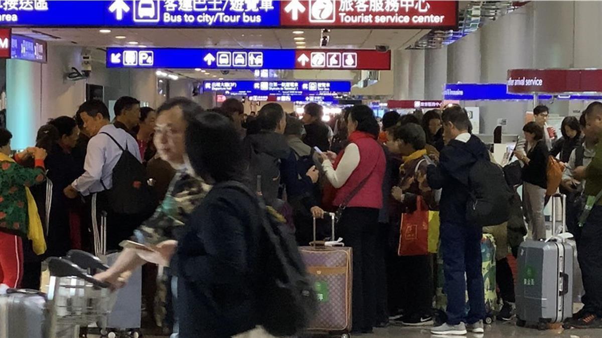 「臨時旅行禁令」擴至台灣  菲律賓移工反更受衝擊