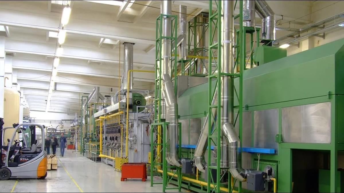 大陸零組件供貨吃緊 巴西22%工廠恐面臨停產危機