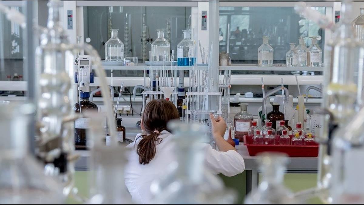抗疫藥物臨床試驗結果將出爐?專家:數週後揭曉