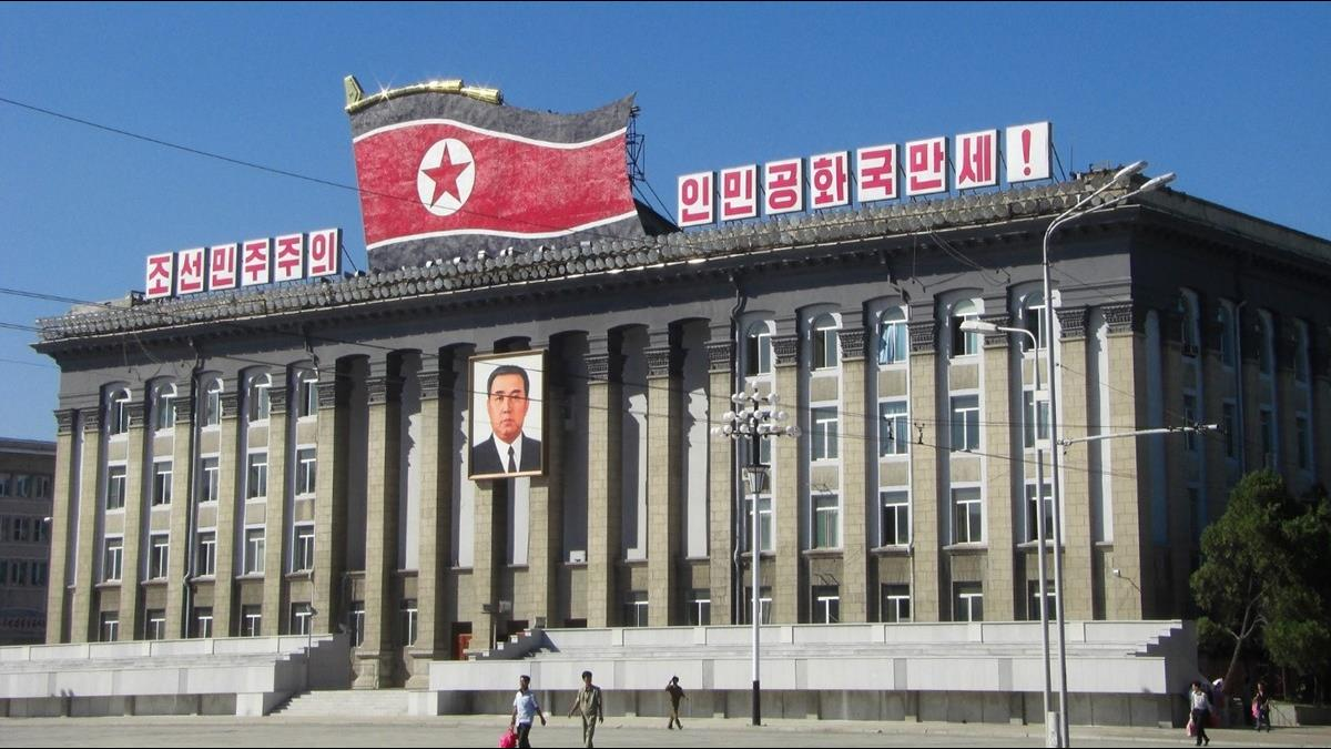 北韓官員隔離期間偷跑澡堂 遭捕後直接槍決