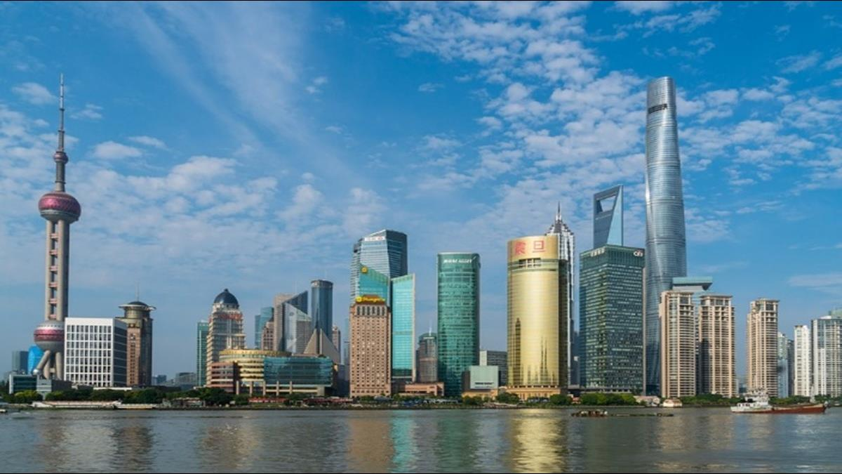 網傳上海於情人節正式封城!禁止外省人車通行