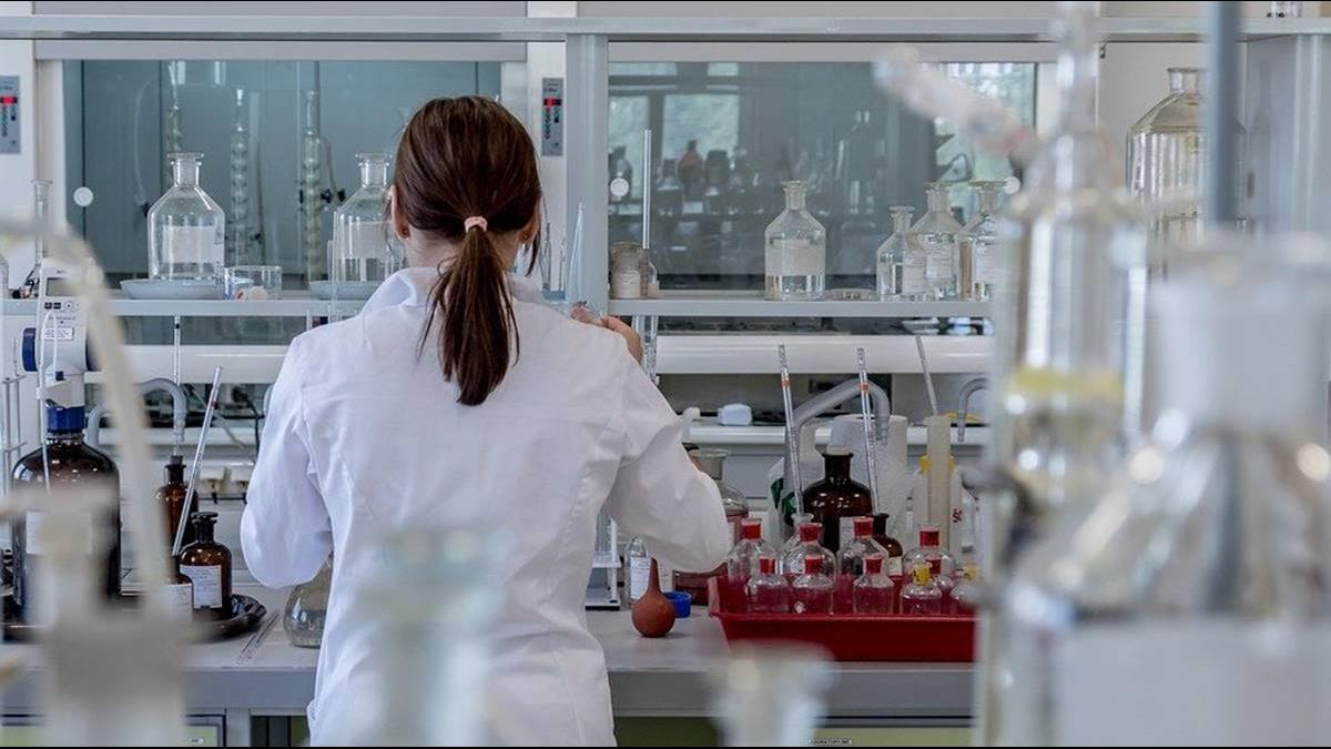 陸研發肺炎病毒試劑盒 1滴血15分鐘就能確診