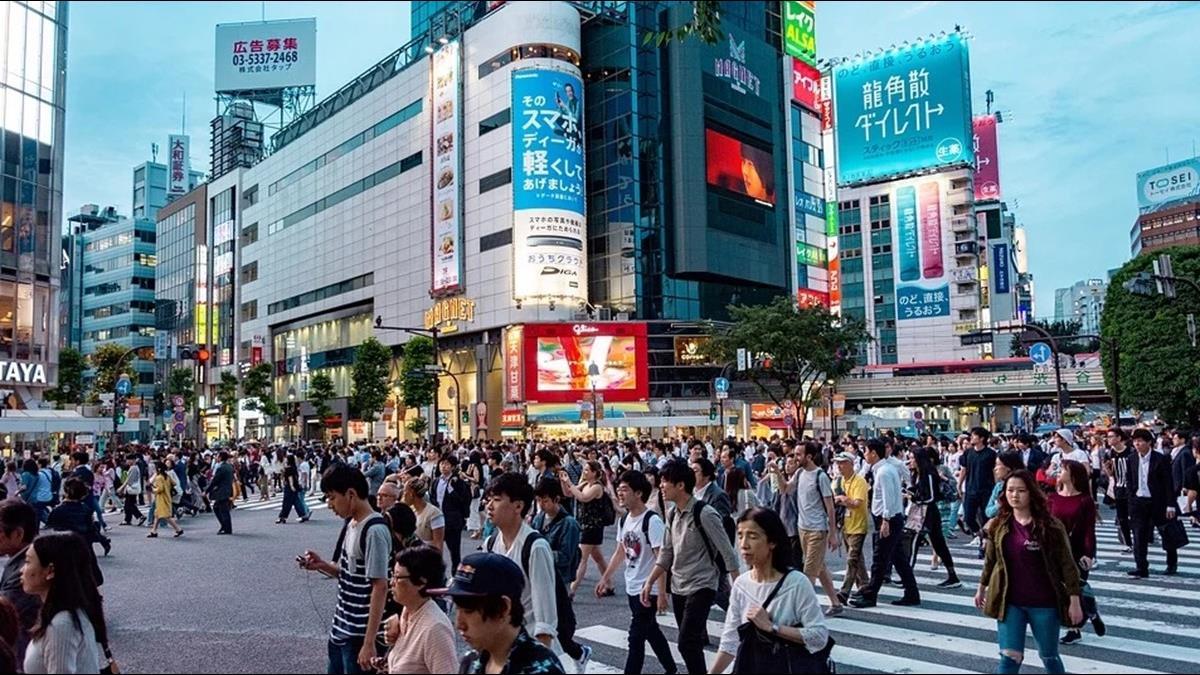 日本疫情爆發還能去嗎?他點9字關鍵:為何不敢